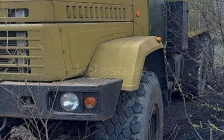 КамАЗ  6х6 турбо 2008 года за 8 700 000 тг. в Уральск