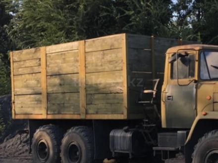 КамАЗ  6х6 турбо 2008 года за 8 700 000 тг. в Уральск – фото 3