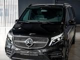 Mercedes-Benz V 250 2020 года за 51 000 000 тг. в Алматы – фото 3