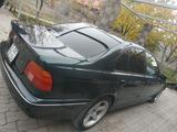 BMW 528 1999 года за 2 500 000 тг. в Алматы – фото 3