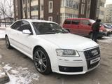 Audi S8 2006 года за 5 000 000 тг. в Алматы – фото 2