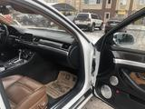 Audi S8 2006 года за 5 000 000 тг. в Алматы – фото 5