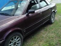 Audi 80 1993 года за 1 100 000 тг. в Алматы