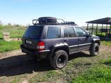 Jeep Grand Cherokee 1994 года за 1 750 000 тг. в Алматы – фото 4
