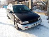 Mitsubishi Space Wagon 1994 года за 1 300 000 тг. в Алматы