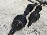 Привода правый левый Camry 50 за 100 000 тг. в Атырау – фото 2