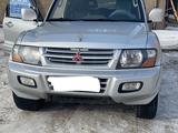 Mitsubishi Pajero 2001 года за 4 500 000 тг. в Караганда