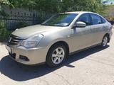 Nissan Almera 2013 года за 3 500 000 тг. в Талдыкорган