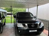 Nissan Patrol 2013 года за 14 500 000 тг. в Алматы – фото 4