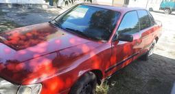 Audi 100 1991 года за 1 200 000 тг. в Талдыкорган – фото 4