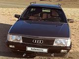 Audi 100 1990 года за 1 500 000 тг. в Шолаккорган