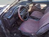 Audi 100 1990 года за 1 500 000 тг. в Шолаккорган – фото 2