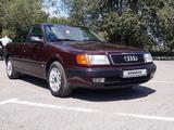Audi 100 1993 года за 2 500 000 тг. в Караганда