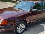 Audi 100 1993 года за 2 500 000 тг. в Караганда – фото 2