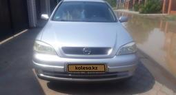 Opel Astra 1998 года за 1 650 000 тг. в Кызылорда – фото 2