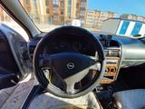 Opel Astra 1998 года за 1 650 000 тг. в Кызылорда – фото 5