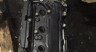 Двигатель k24w2 Honda 2, 4 Accord 2013- за 700 000 тг. в Нур-Султан (Астана)