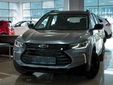 Chevrolet Tracker 2021 года за 9 290 000 тг. в Нур-Султан (Астана)