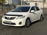 Toyota Corolla 2012 года за 5 250 000 тг. в Алматы – фото 2