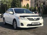 Toyota Corolla 2012 года за 5 250 000 тг. в Алматы – фото 3
