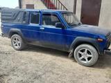 ВАЗ (Lada) 2329 (пикап) 2004 года за 1 100 000 тг. в Шымкент – фото 2