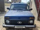 ВАЗ (Lada) 2329 (пикап) 2004 года за 1 100 000 тг. в Шымкент – фото 4