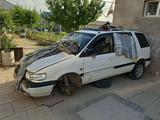 Mitsubishi Space Wagon 1995 года за 10 000 тг. в Жанаозен