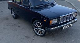 ВАЗ (Lada) 2107 2011 года за 1 600 000 тг. в Петропавловск