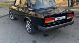 ВАЗ (Lada) 2107 2011 года за 1 600 000 тг. в Петропавловск – фото 5