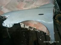 Крыло переднее левое Камри 50 за 45 000 тг. в Алматы