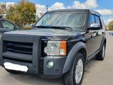 Land Rover Discovery 2007 года за 6 500 000 тг. в Караганда – фото 2
