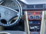 Mercedes-Benz E 300 1995 года за 1 700 000 тг. в Караганда – фото 4