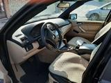 BMW X5 2001 года за 3 600 000 тг. в Караганда – фото 3