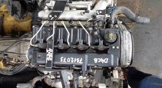 Двигатель и коробка Хюндай Старекс 2.5 d4cb за 777 тг. в Алматы