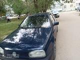 Volkswagen Golf 1992 года за 1 200 000 тг. в Уральск – фото 2
