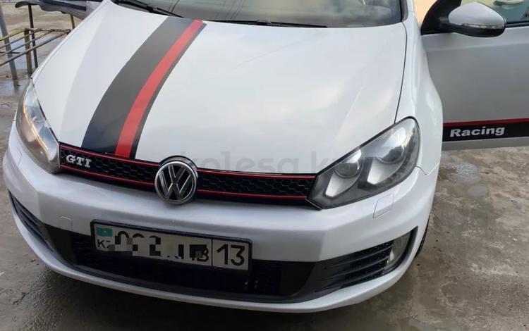 Volkswagen Golf 2010 года за 6 500 000 тг. в Шымкент