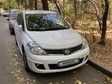 Nissan Tiida 2013 года за 4 900 000 тг. в Алматы