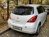 Nissan Tiida 2013 года за 4 900 000 тг. в Алматы – фото 5