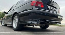 BMW 530 1998 года за 2 000 000 тг. в Алматы – фото 3