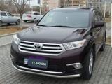 Toyota Highlander 2011 года за 11 600 000 тг. в Актау