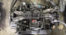 Контрактный двигатель за 380 000 тг. в Нур-Султан (Астана) – фото 2