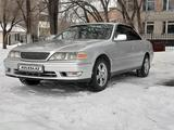 Toyota Mark II 1996 года за 2 600 000 тг. в Усть-Каменогорск – фото 2