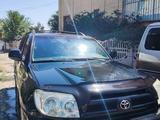Toyota 4Runner 2004 года за 8 700 000 тг. в Караганда – фото 2
