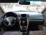 Lexus RX 300 2000 года за 4 300 000 тг. в Актау – фото 2