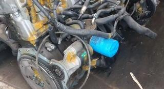 Двигатель Nissan Patrol RD 2.8 за 530 000 тг. в Актобе