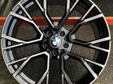 Диски R20 BMW X5 за 290 000 тг. в Алматы – фото 2