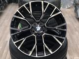 Диски R20 BMW X5 за 290 000 тг. в Алматы – фото 3