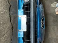 Передний бампер в сборе Peugeot 207 привозной с японии за 60 000 тг. в Алматы