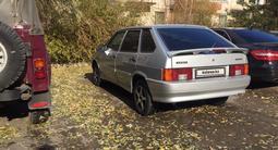 ВАЗ (Lada) 2114 (хэтчбек) 2012 года за 1 600 000 тг. в Павлодар – фото 4