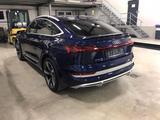 Audi e-tron Sportback 2021 года за 58 000 000 тг. в Алматы – фото 4